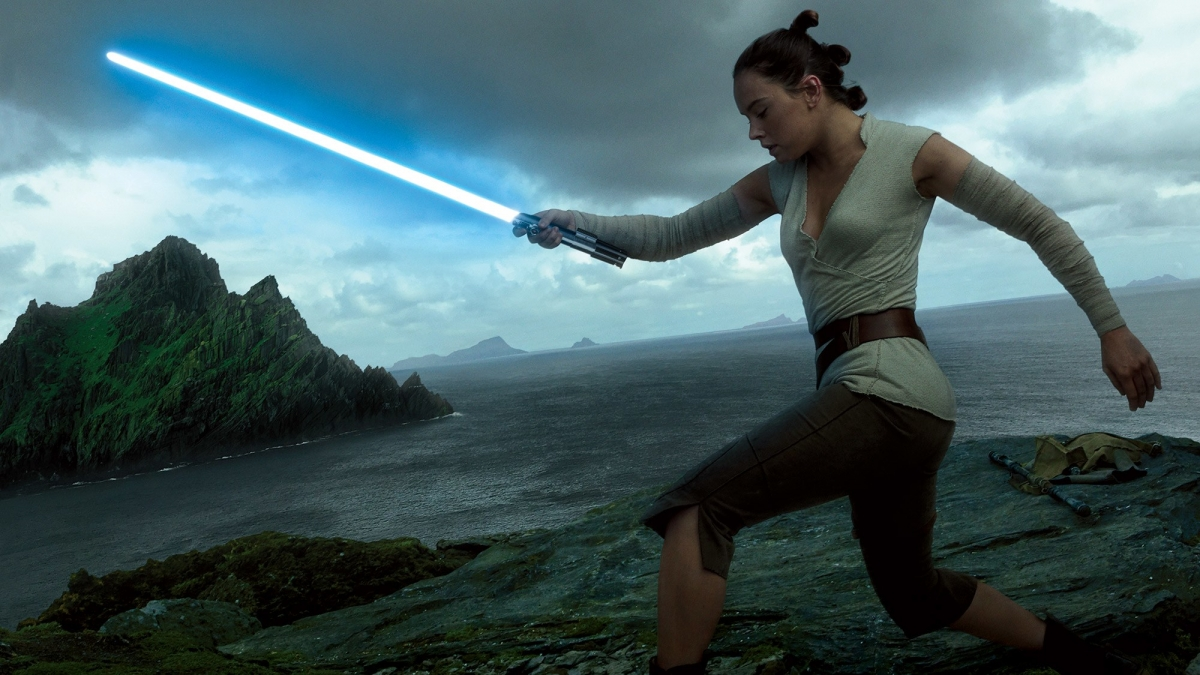 Negative reactions to Rey in Star Wars: The Force Awakens may be motivated by sexism.