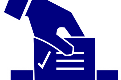 Ballot - courtesy of Pixabay